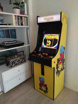 Borne Pac Man Original