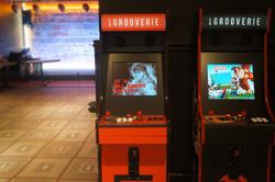 La Grooverie 1