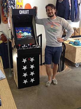 acheter borne arcade multi jeux personnaliser borne arcade neuveet garantie Fiabilite service retogaming