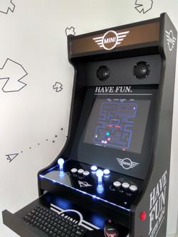 La Borne arcade Mini