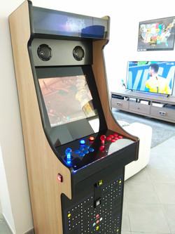 La Borne arcade Ready Player One