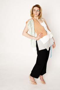 Hayleigh Skirt with Belt
