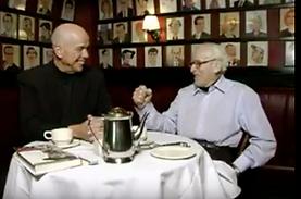 Eli Wallach & Hank Wasiak