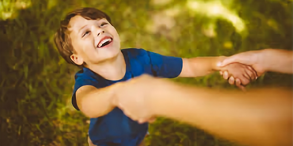 Parenting: A playful plan to nurture your child from the outside in