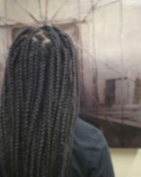 Box Braids__Hairtype- 4a_Texture- Cotton