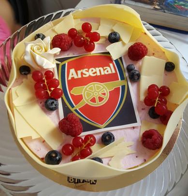 Klubb Tårta