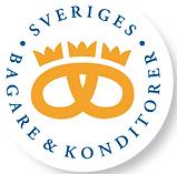 Logga Sveriges Bagare & Konditorer