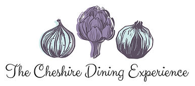 The Cheshire Dining Experience | Wedding Catering & Event Catering Cheshire | Logo