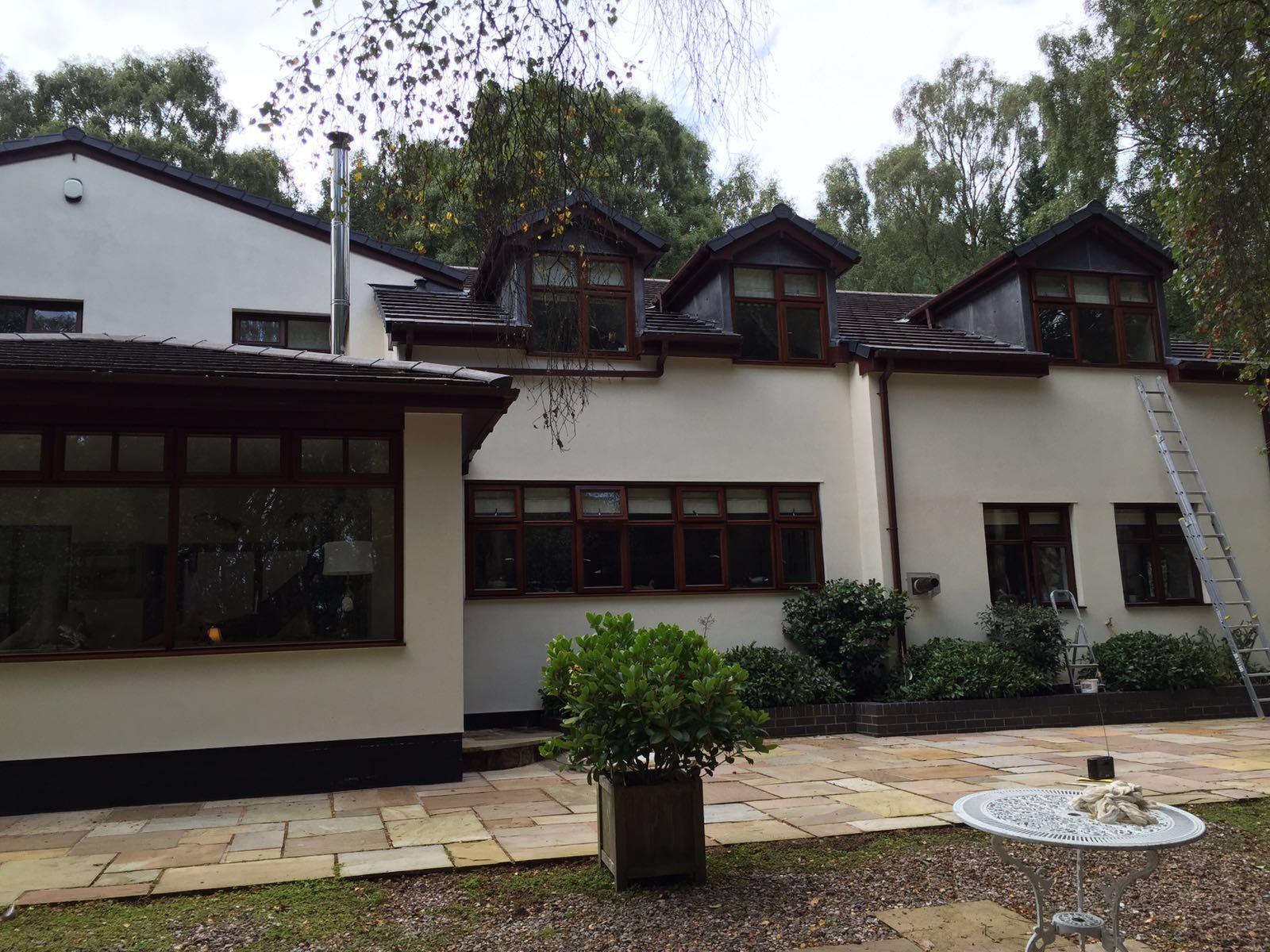 LPW Painters and Decorators Wrexham