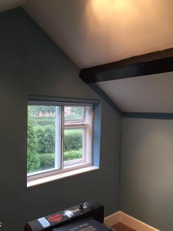 LPW Painters and Decorators Bedroom