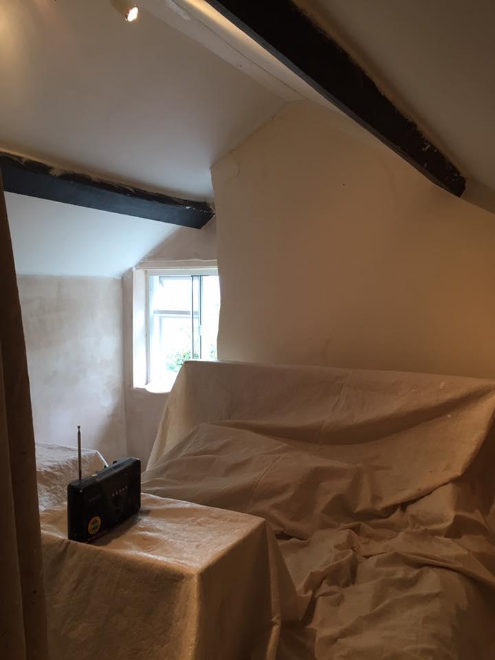 LPW Painters and Decorators Bedroom3