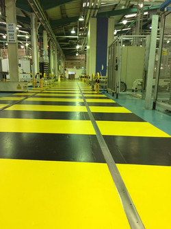LPW Painting and Decorating Factory