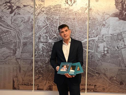 Memoralia rinde homenaje a 'Los héroes del Covid-19' con una obra coral