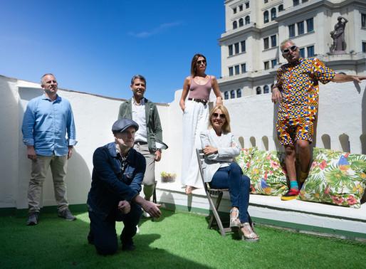 Cayetana Guillén-Cuervo, Nieves Álvarez y Paco Roncero presentan el documental 'Go, Spain!'