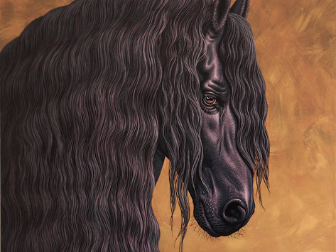Nicolás Cortés Gallery presenta 'Natura Viva', una exposición homenaje al reino animal