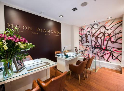 Moon Diamonds tiene las joyas perfectas para este otoño