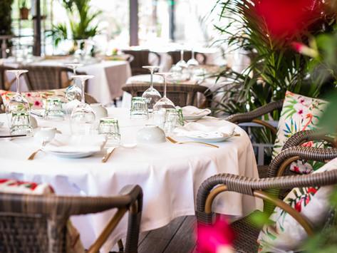 Shanghai Mama, la marca madrileña de restaurantes chinos, inaugura su temporada de terrazas s/s 2021