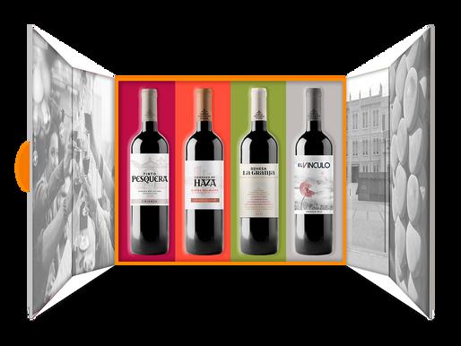 Cuatro vinos, cinco deseos: el nuevo pack navideño de Familia Fernández Rivera