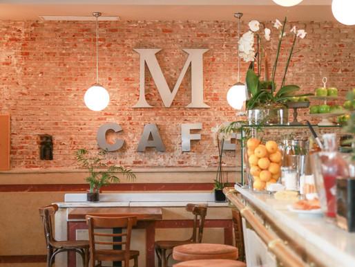 Murillo Café presenta su menú especial de San Valentín, la propuesta perfecta para celebrar el amor