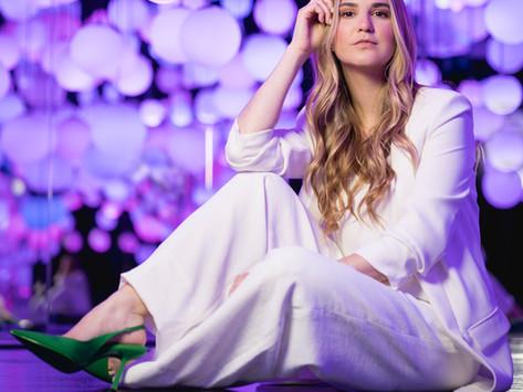 Corina Mayorca y Alexandra Uzcategui: dos jóvenes empresarias que triunfan con 'Sweet Space'