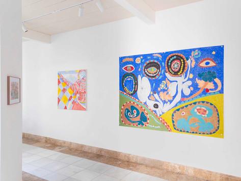 Badr El Jundi se consolida como galería de referencia en la Costa del Sol
