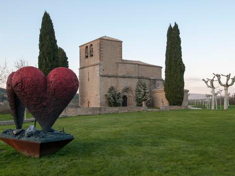 Bodega Otazu presenta Otazu Rosado Merlot 2020, el vino perfecto para compartir en San Valentín