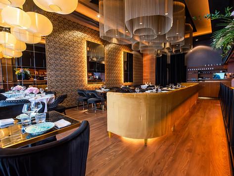 El restaurante Tottori aterriza en Madrid tras 20 años de alta cocina tradicional en la costa nipona
