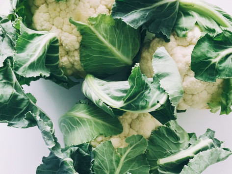 Los mejores platos para celebrar el Día de las Verduras y Hortalizas