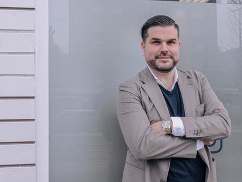 El deporte de élite como referencia en gestión empresarial: la receta del éxito según Patxi Sánchez