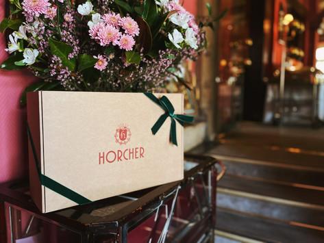 'Horcher en casa' presenta un menú especial para el Día del Padre