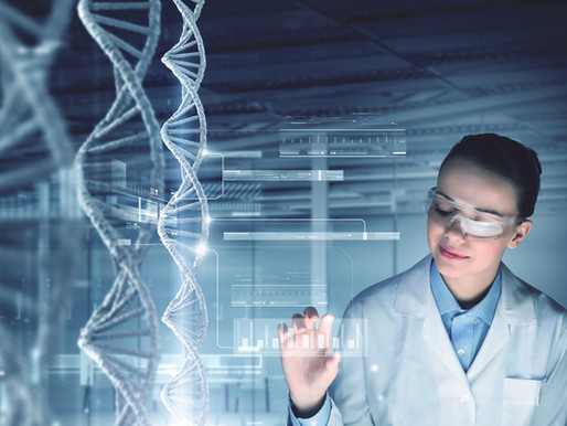 Inteligencia Artificial y medicina de precisión: el futuro de la Esclerosis Múltiple