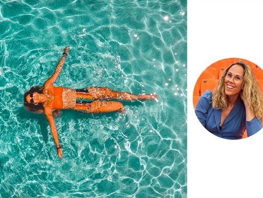 Descansar y practicar deporte: las dos 'D' para llevar un verano equilibrado