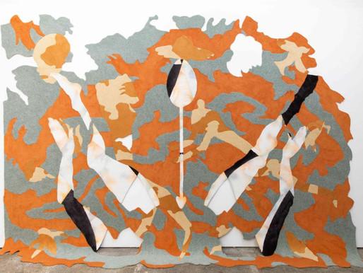 Cinco razones que convierten el arte emergente en el nuevo modelo de inversión, según Badr El Jundi
