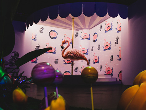Sweet Space celebra el Día Mundial de la Amistad con una oferta muy divertida