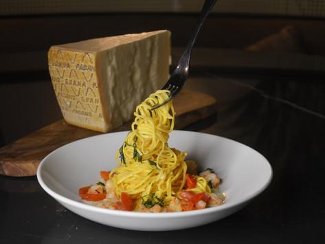Ôven Mozzarella incorpora a sus restaurantes la receta de Grana Padano y la chef, Cristina Bowerman