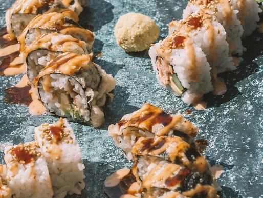 'Mr. Ito en Casa': la mejor cocina japonesa-mediterránea llevada a villas y esloras de Ibiza
