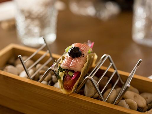 Iban González y Sergio Monterde crean el grupo Sr. Ito: la mejor cocina japo-fusión