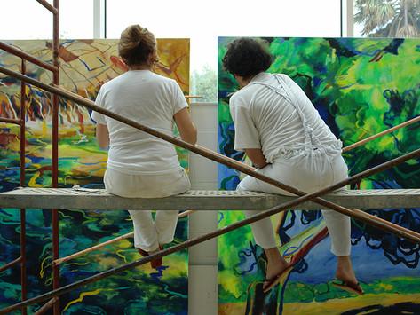 Estudio Muher Art-Chitecture: 40 años de trayectoria con tres premios internacionales
