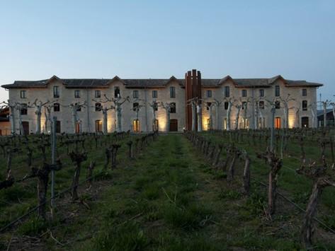 Bodega Otazu lanza la añada 2019 de su vino Otazu Rosado Merlot