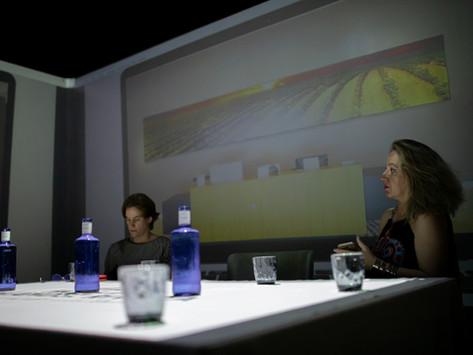 Familia Fernández Rivera presenta un proyecto de realidad aumentada, único en España