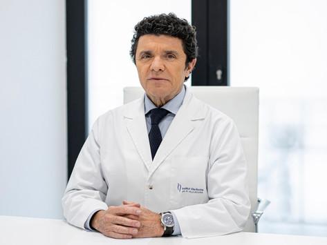 """Dr. Ramón Vila-Rovira: """"En un futuro próximo, la alopecia desaparecerá"""""""