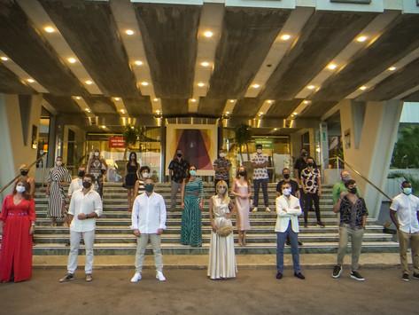 Go, Spain! celebró su fin de rodaje en el Hotel GPRO Valparaíso de Mallorca