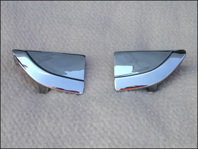 1970-74 Cuda / Barracuda Inside Door Handles