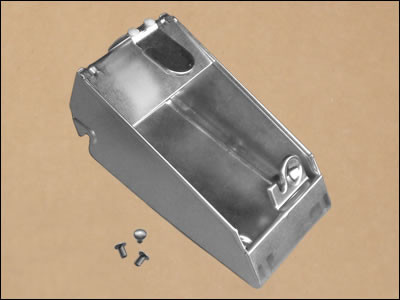 1970-74 E-Body Ashtray with Rivets