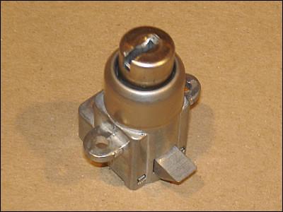 Console Lid & Glovebox Locks