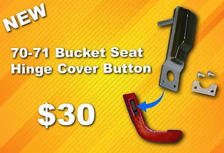 70-1_Bucket_Seat_Hinge_Cover_Button_Bann
