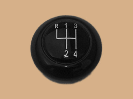 Inland Shifter Knobs