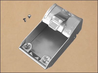 71 To 74 B Body Dash Ashtray Insert With Rivets