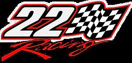 22 Racing Logo
