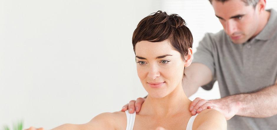 Fysioterapi